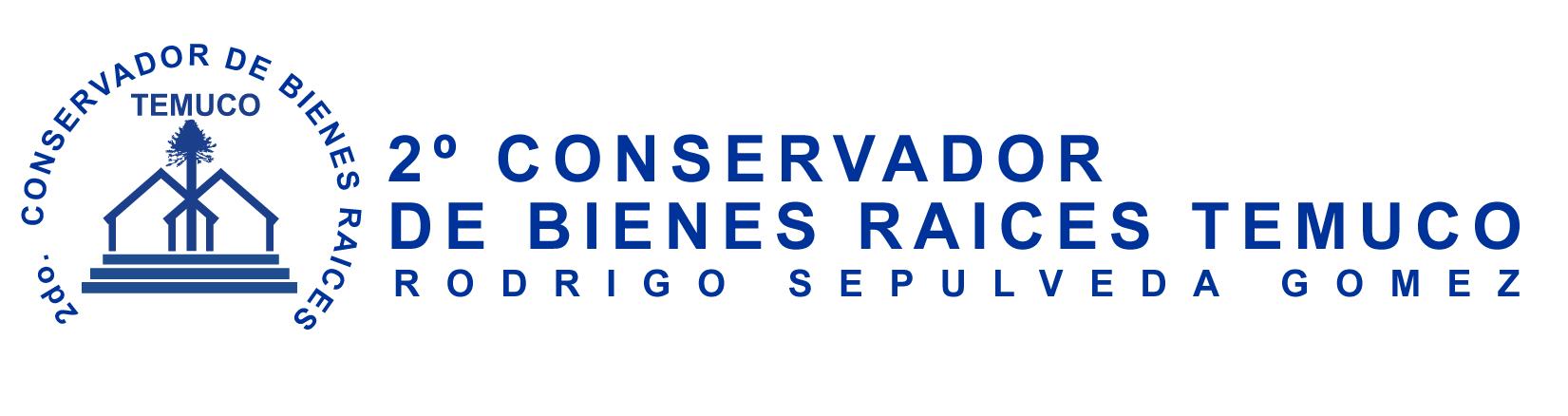 SEGUNDO CONSERVADOR TEMUCO